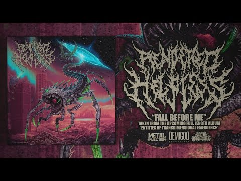 RENDERED HELPLESS - FALL BEFORE ME [SINGLE] (2017) SW EXCLUSIVE
