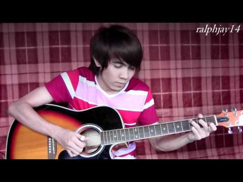 Harana - Parokya ni Edgar (fingerstyle guitar...