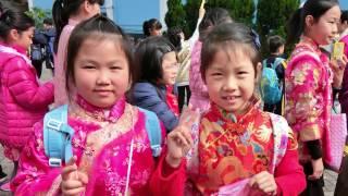 中國文化日直擊
