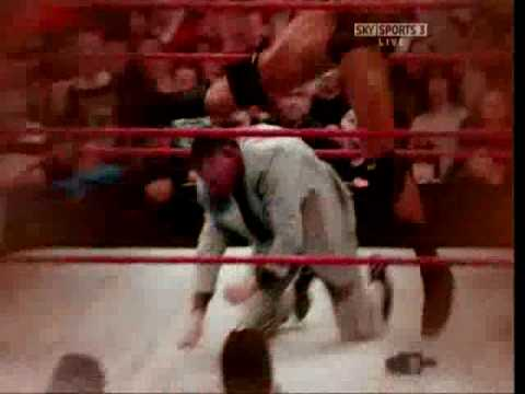 Randy Orton I Hear Voices