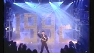 Cliff Richard - This New Year - TOTP January 1992