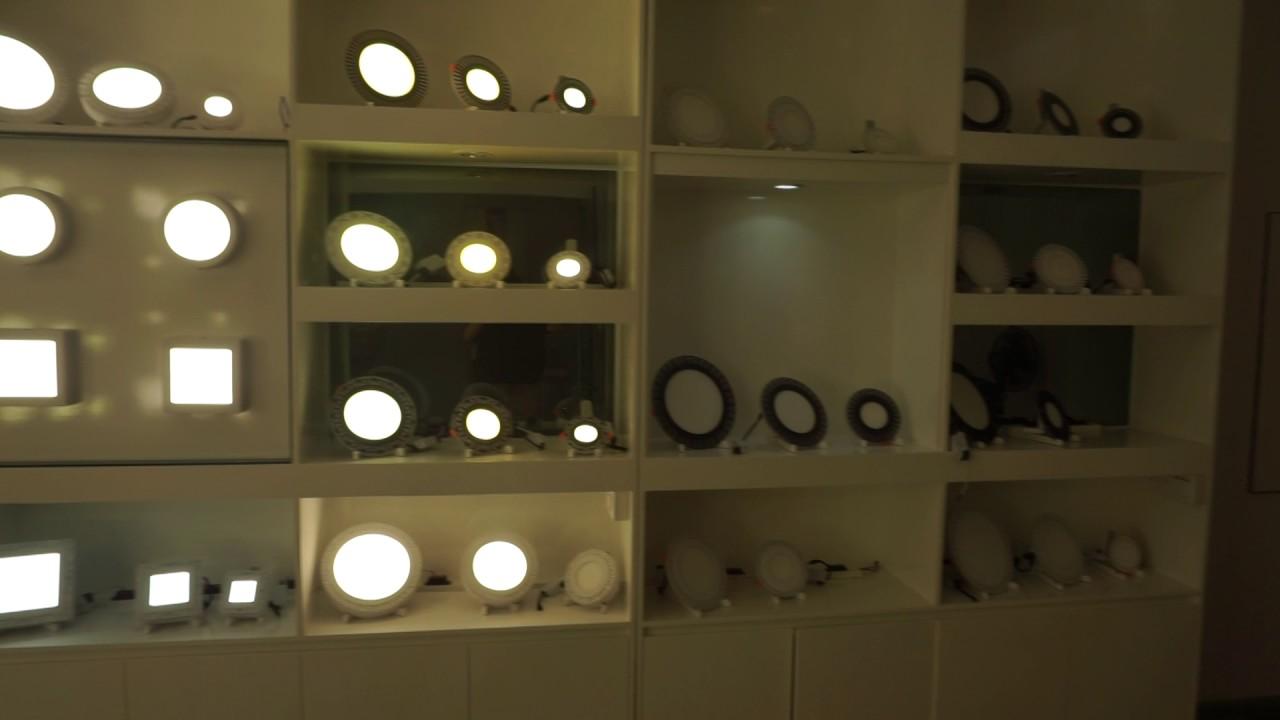 Led Lighting Showroom 2 You
