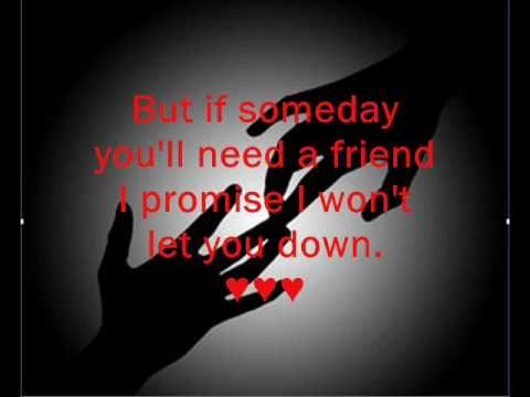 promise by yeng constantino with lyrics