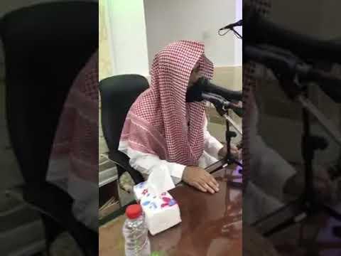 أواخر سورة الإنسان | يحيي الأركاني | Yahya Al-Arkani