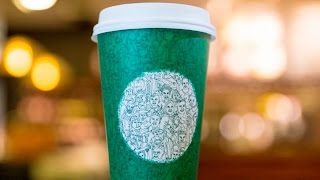 Are Green Starbucks Cups ANTI-CHRISTIAN?! | What's Trending Now