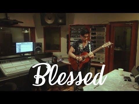 Blessed (Daniel Caesar) Cover   Jem Cubil