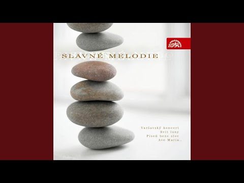 Rondino On A Theme By Beethoven