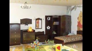 Мебель для детской комнаты от 7000 грн. Дизайн детской комнаты.(BABY ROOM - магазин детской мебели и интерьера детской комнаты предлагает всю продукцию по ценам производителе..., 2016-01-04T10:37:13.000Z)