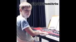David Dumitriu - Piano Songs