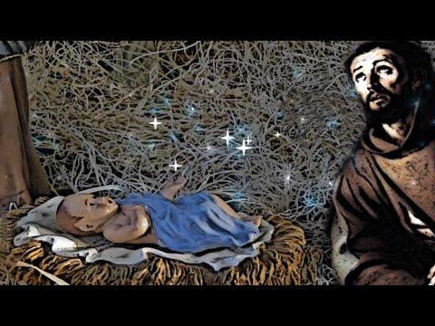 Cuento De Nochebuena El Padre Longino Y El Milagro Del Nacimiento Del Mesías
