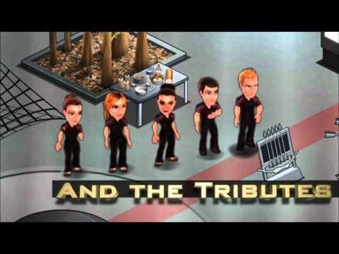 The Hunger Games Adventures - Official iPad Launch Trailer!