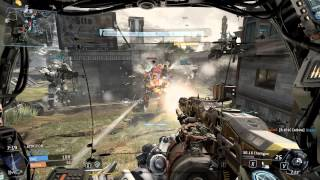 Titanfall Beta Multiplayer PC Gameplay #1 | 1080p