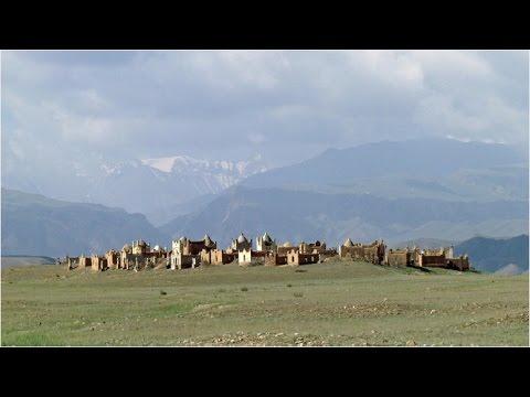 Kyrgyzstan - motorcycletour with asiabiketours, movie