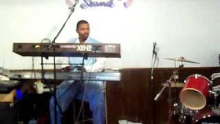 First Pentecostal Holiness Church Musicians