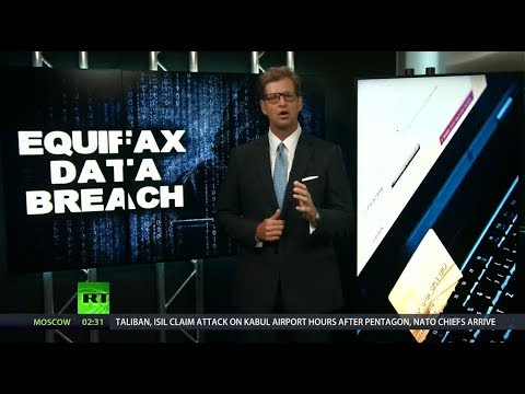 America's Lawyer [40]: Equifax: What Hackers Now Know About the American Consumer