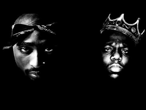 2Pac Ft. Biggie - Like Toy Soldiers (REMIX 2016)