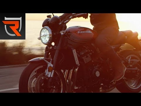 2018 Kawasaki Z900RS Post Ride Motorcycle Review | Riders Domain