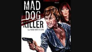 UMBERTO SMAILA-Mad Dog Killer Main Titles