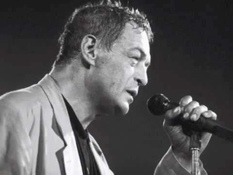 Philippe Léotard - Les Chants de Maldoror (Lautréamont)