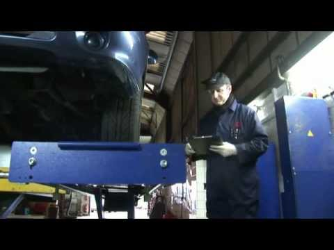 Autocare Europe Car Servicing and Repairs