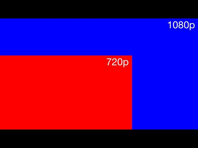 xbox 720p vs ps4 1080p games