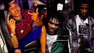 Gangsta Rapper Facing Capital Murder Walk Out Interview Arrested  ..DA PRODUCT DVD