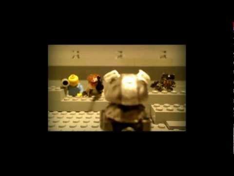 lego doctor who episode 2 cyber dalek