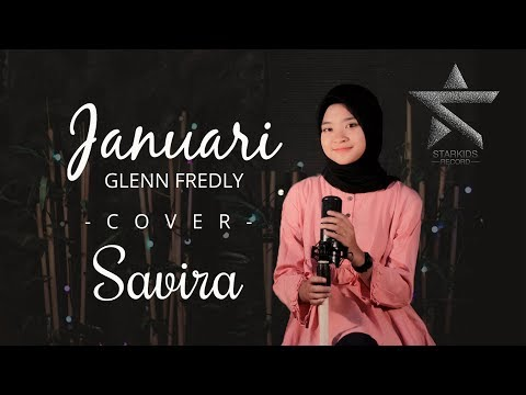Januari - Glenn Fredly (Cover) By Savira