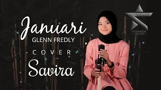 Januari - Glenn Fredly (Cover) By Savira