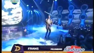 Download lagu Frans Asam Digunung Garam Dilaut KonserFinal6Besar MP3