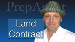 Understand a Land Contract