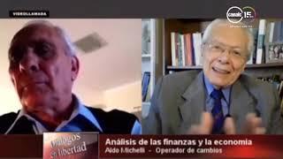 Aldo Michelli: Análisis de las finanzas y la economía