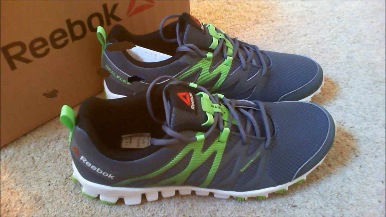 8aeb729d5c7 ... Reebok RealFlex Train 4.0 ...
