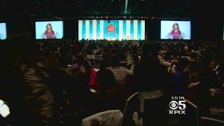Watermark Conference For Women In San Jose Comes Amid #MeToo Movement
