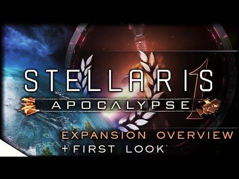STELLARIS REBORN - New Apocalypse...