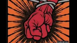 Metallica - Invisible Kid - St. Anger