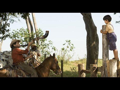 Menino da Porteira - Daniel (Legendado) HD