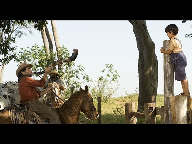 Menino da Porteira - Daniel (Legendado) HD #1