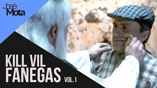 El Tío la Vara: Kill Vil Fanegas Vol.1 (2x12)   José Mota