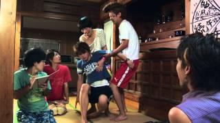 DANCE&MUSIC 熱血学園ドラマ「押忍!!ふんどし部! シーズン2 〜南海怒濤...