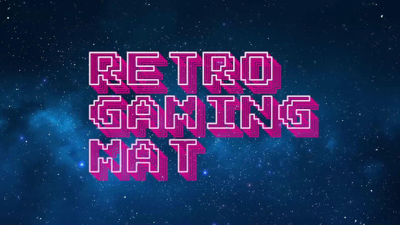 Game Retro