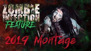 Feature: Zombie Infection 2019 Montage