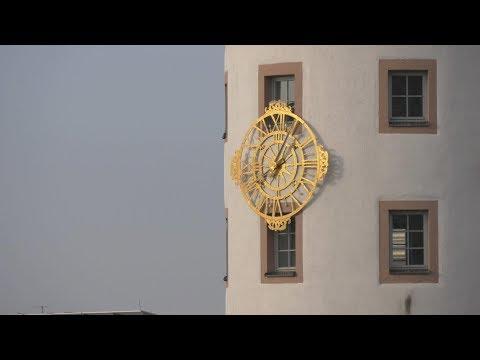 Der Weiße Turm – Darmstadt