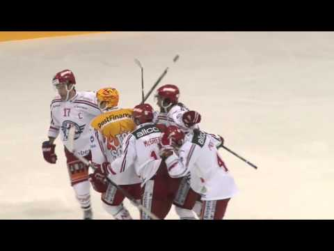 Highlights: HC La-Chaux-de-Fonds vs SCRJ Lakers