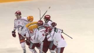 Highlights: HC La-Chaux-de-Fonds vs SCRJ Lakers