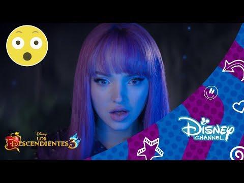 Los Descencientes 3 | Disney Channel Oficial