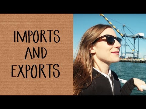 Imports and Exports: Behind the Scenes at the Port of Los Angeles