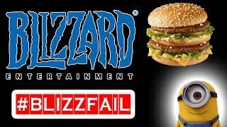 Что общего у фастфуда и Blizzard? — ИгроКружка и ММОлния — онлайн игры, ММО и ММОРПГ