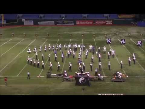 Springstead Eagle Brigade FMBC 2011 -