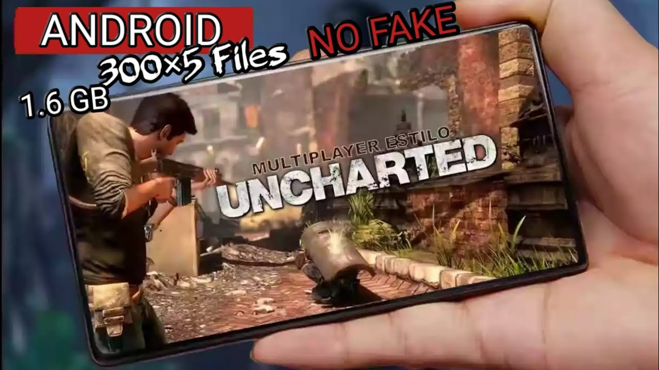 Uncharted 4 android game download | Uncharted 4 apk |Unearthed Trail Of lbn Battuta Android Game  #Smartphone #Android